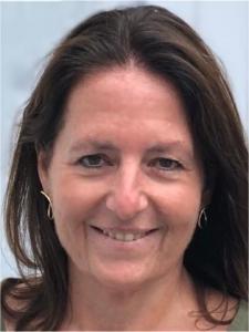 Evelien Speel-Flierman, kinder- en jeugdpsycholoog, met praktijk in Eijsden, Maastricht